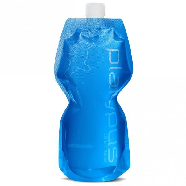 Platypus - SoftBottle with Closure Cap - Drikkeflaske