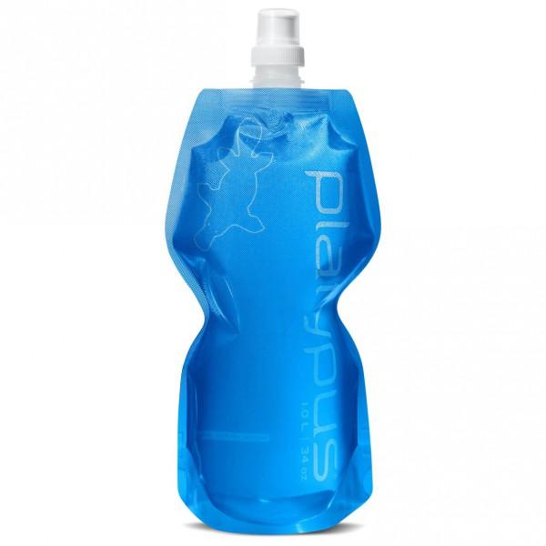 Platypus - SoftBottle with Push-Pull Cap - Drinkfles