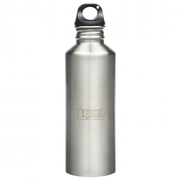 LACD - Steel Bottle - Juomapullo
