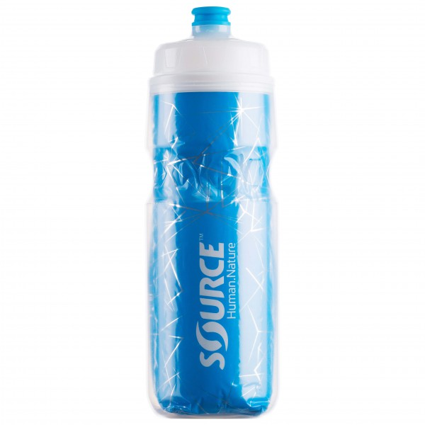 Source - Insulated Sport Bottle - Drinkfles