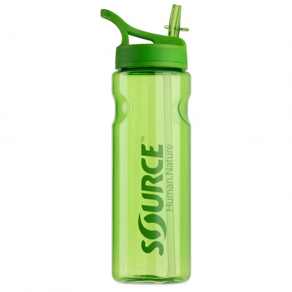 Source - Tritan Bottle - Water bottle