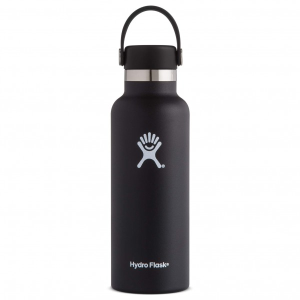 Hydro Flask - Standard Mouth with Standard Flex Cap - Botella térmica
