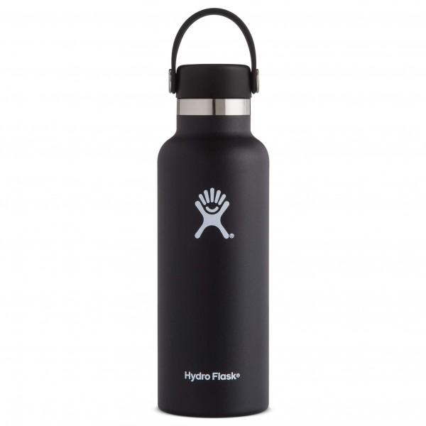 Hydro Flask - Standard Mouth with Standard Flex Cap - Vakuumflaske