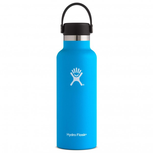 Standard Mouth with Standard Flex Cap - Insulated bottle