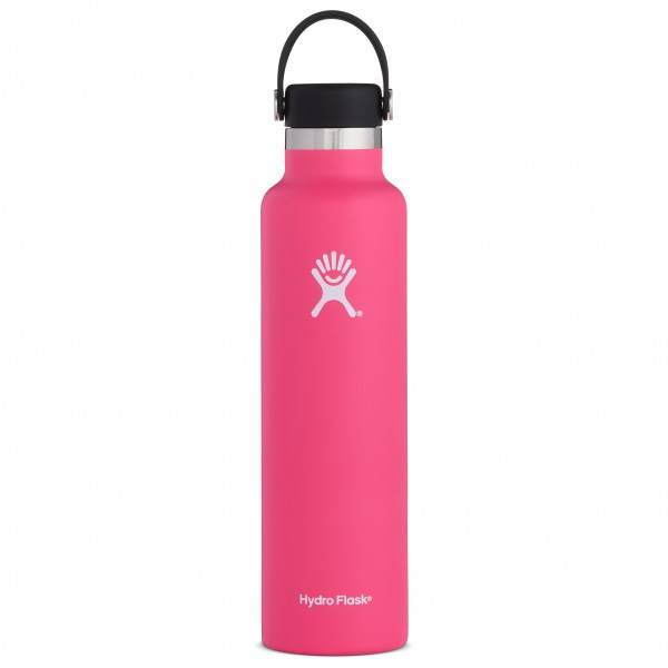 Hydro Flask - Standard Mouth with Standard Flex Cap - Isolierflasche