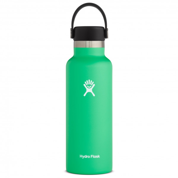 Hydro Flask - Standard Mouth with Standard Flex Cap - Isoleerfles