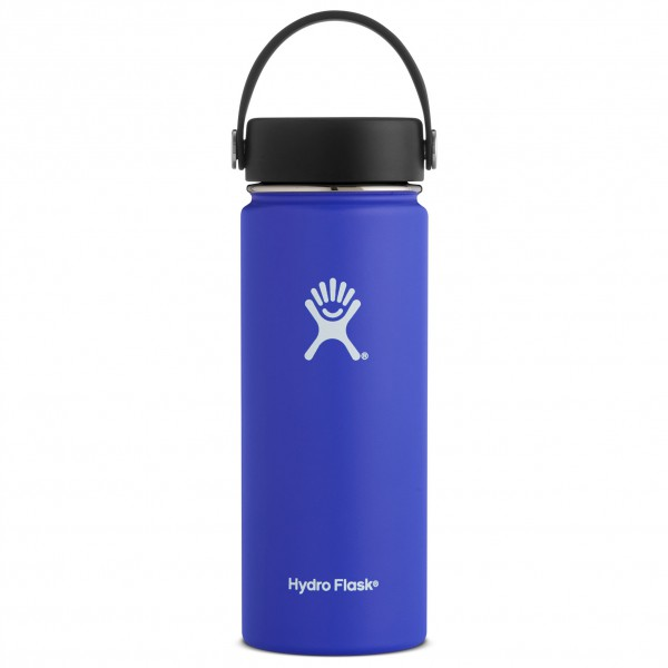 Hydro Flask - Wide Mouth with Flex Cap - Isoleerfles