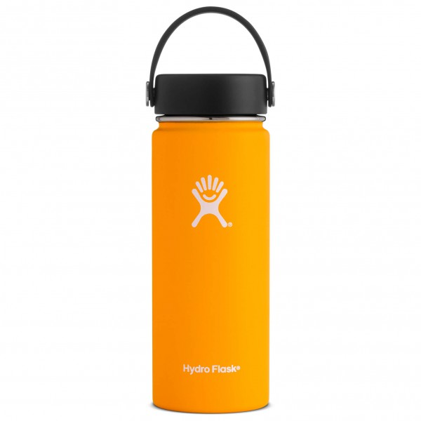 Hydro Flask - Wide Mouth with Flex Cap - Eristetty pullo