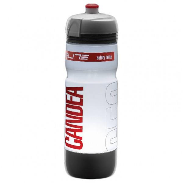 Elite - Candea Leucht-Trinkflasche - Cycling water bottles