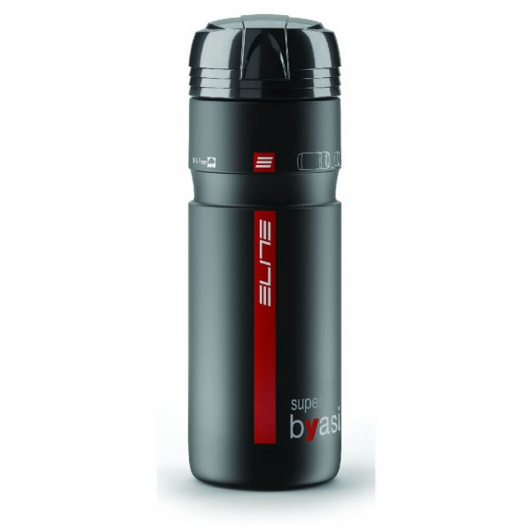 Elite - Transportflasche Superbyasi - Cycling water bottles