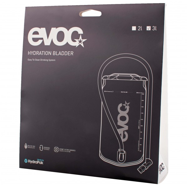 Evoc - Hydration Bladder Transparent 3
