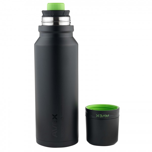 Avex - 360 Pour - Insulated bottle
