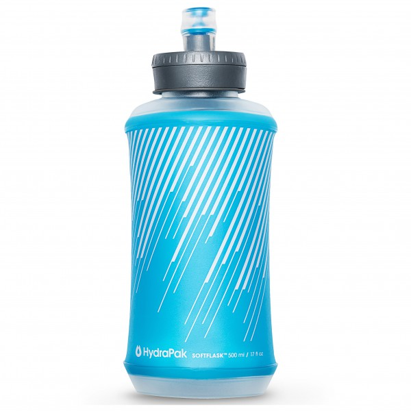 HydraPak - Softflask - Water bottle