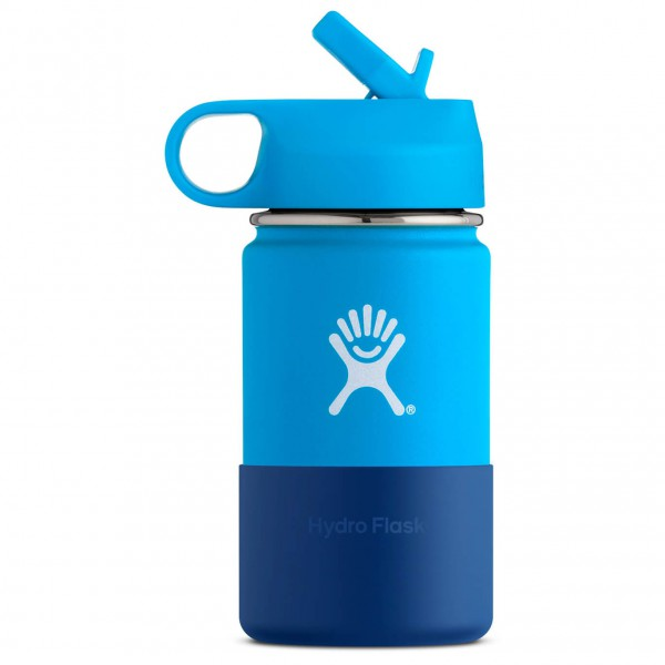 Hydro Flask - Kids Wide Mouth - Isolierflasche