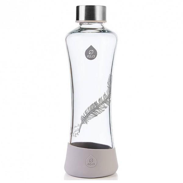 Equa - Glasflasche Squeeze - Trinkflasche