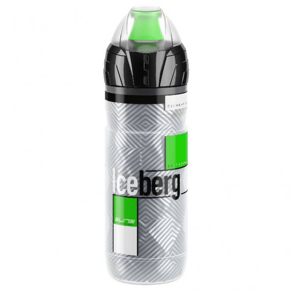 Elite - Thermoflasche Iceberg - Drickflaska cykel