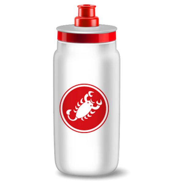 Castelli - Castelli Water Bottle - Fietsdrinkflessen