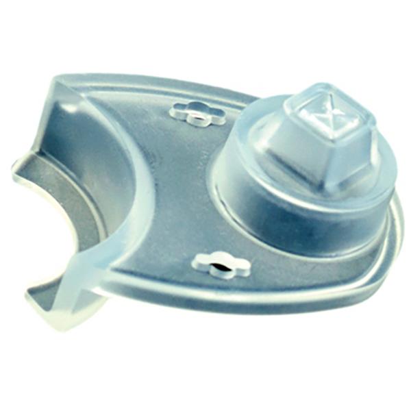 Nalgene - Ventil Grip-N-Gulp Flasche
