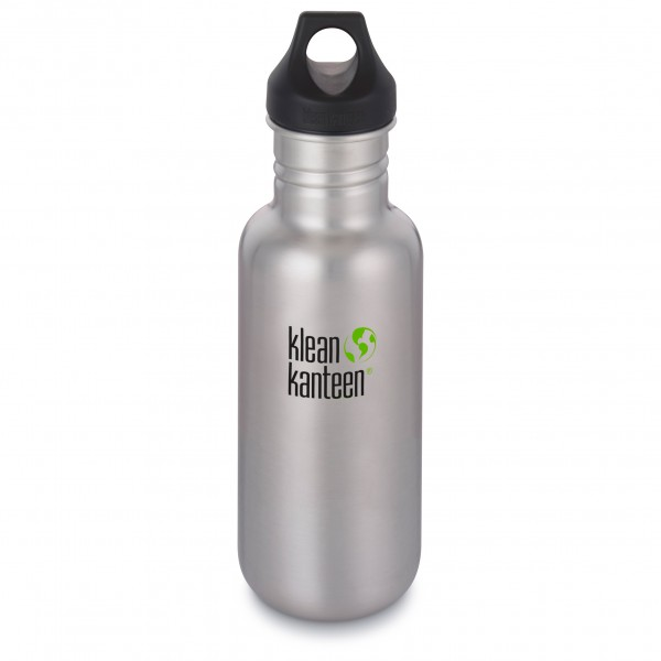 Klean Kanteen - Classic Loop Cap - Water bottle