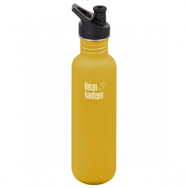 Klean Kanteen - Classic Sport Cap 3.0 - Juomapullo