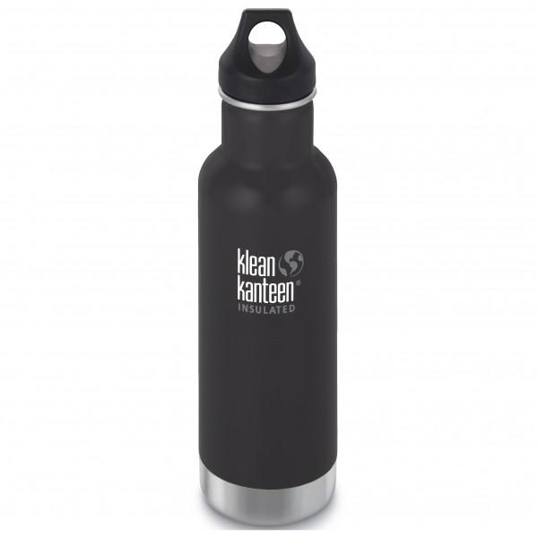 Klean Kanteen - Kanteen Classic Vacuum Insulated - Isolierflasche