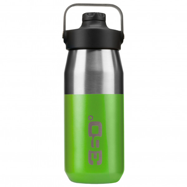 360 Degrees - Wide Mouth Insulated With Sipper Cap - Isolierflasche