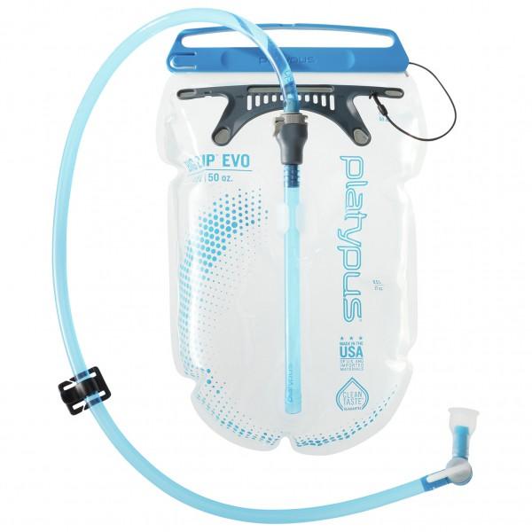 Platypus - Big Zip EVO - Sistema d'idratazione