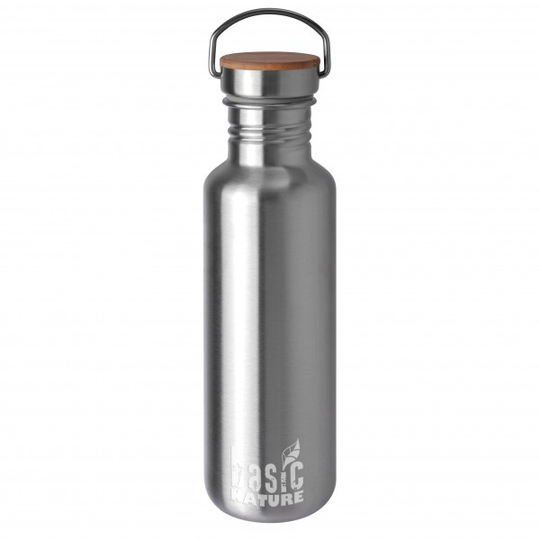 Basic Nature - Trinkflasche Active - Botella
