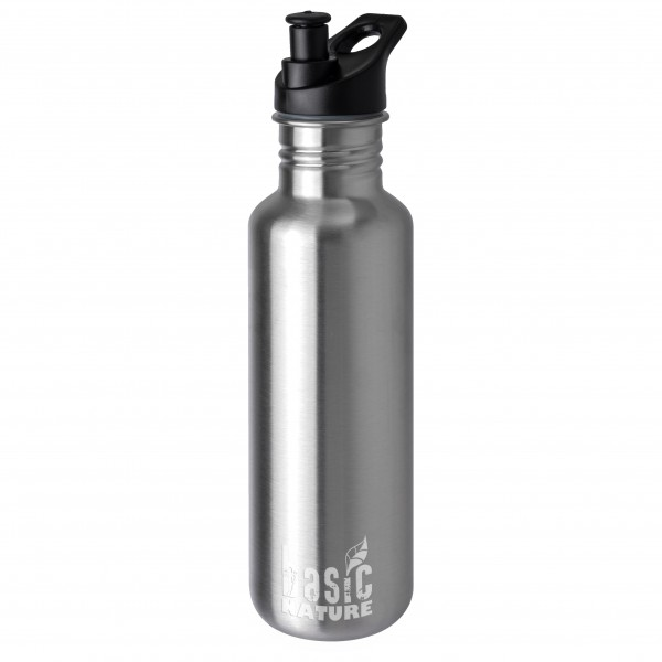 Basic Nature - Trinkflasche Sport - Drikkeflaske