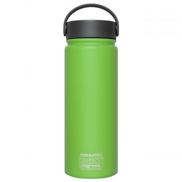 Wide Mouth Insul - Water bottle