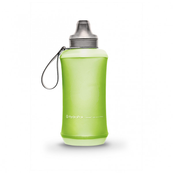 HydraPak - Crush Bottle - Hydration system