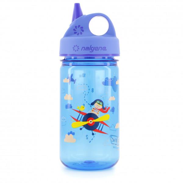 Nalgene - Kinderflasche Grip-N-Gulp - Trinkflasche
