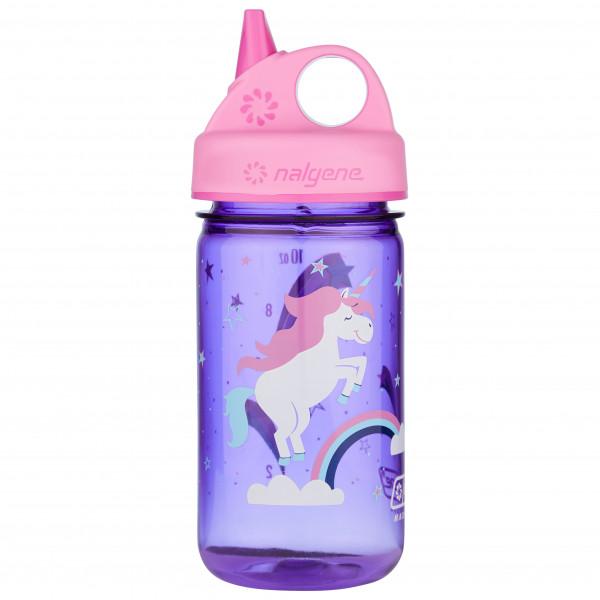 Nalgene - Kinderflasche Grip-n-Gulp - Drinkfles