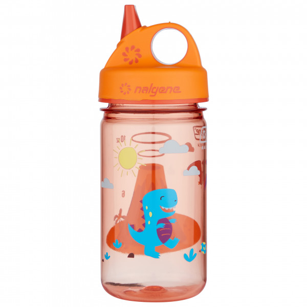 Nalgene - Kinderflasche Grip-n-Gulp - Water bottle