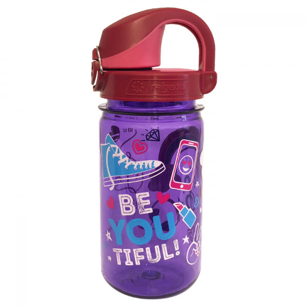 Nalgene - Kinderflasche 'OTF Kids' - Trinkflasche