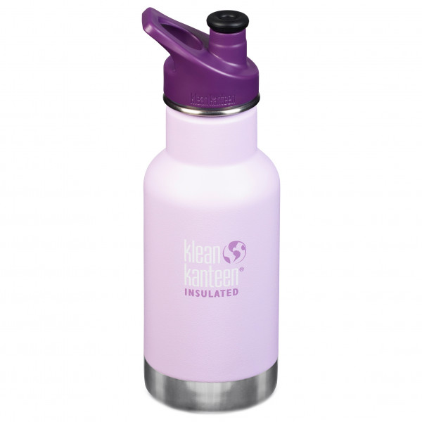 Klean Kanteen - Kid Vacuum Insulated (Sport Cap 3.0) - Bouteille isotherme