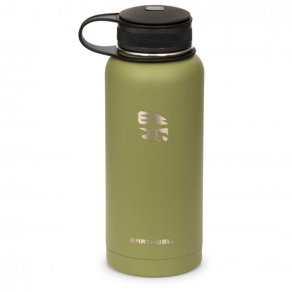 Earthwell - Kewler Cap - Vakuumflaske