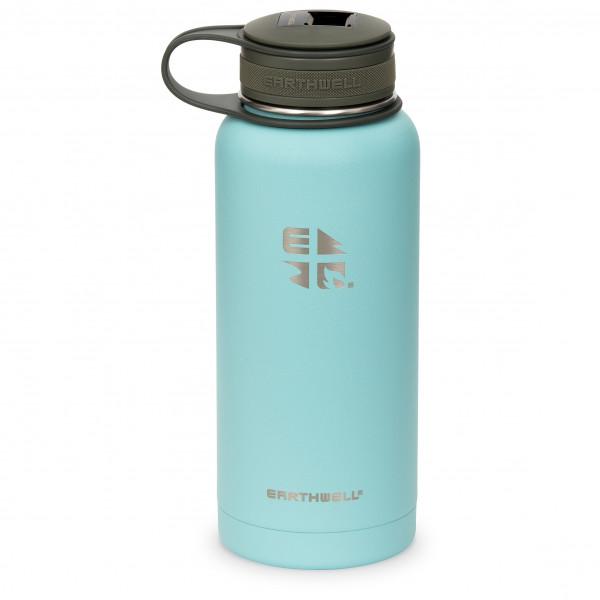 Earthwell - Kewler Opener Cap (FG) - Isolierflasche