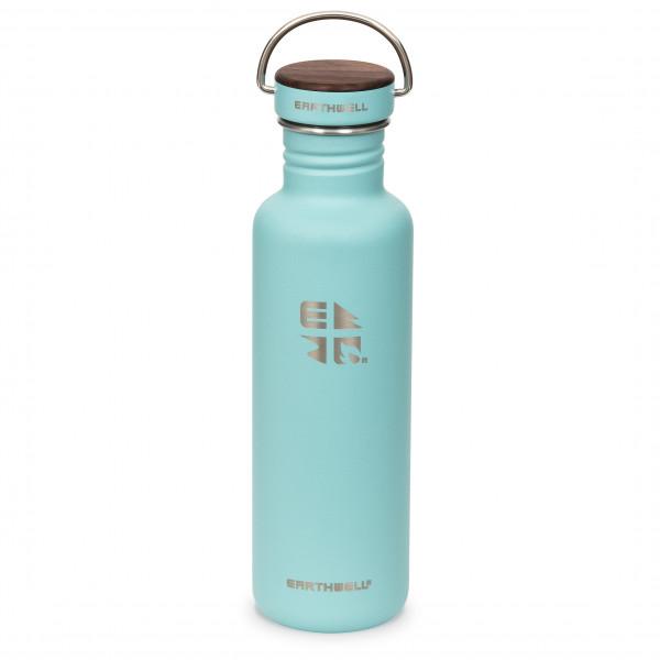 Earthwell - Woodie Walnut Cap - Water bottle
