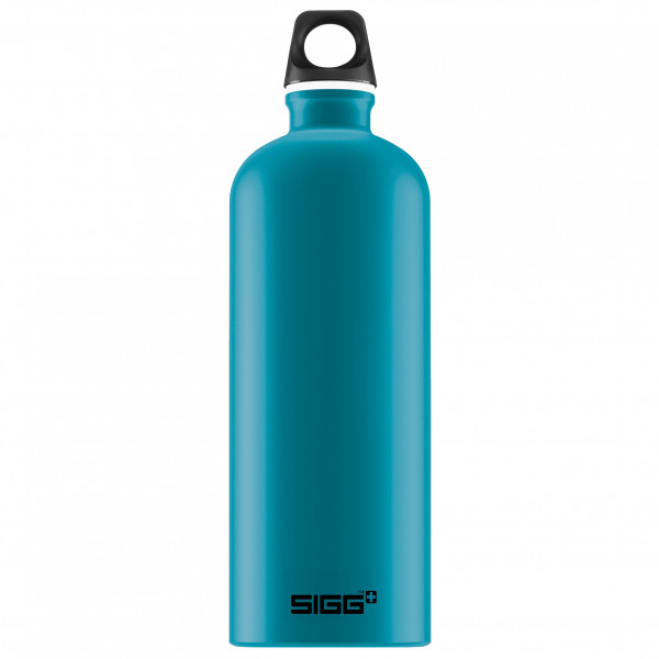 SIGG - Alutrinkflasche Traveller Touch - Trinkflasche
