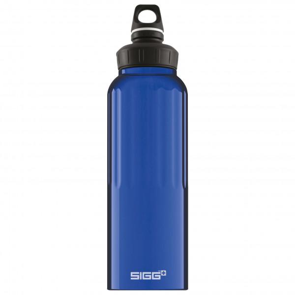 SIGG - Alutrinkflasche WMB - Drikkeflaske
