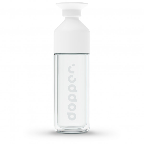 Dopper - Dopper Glass Insulated - Drinkfles