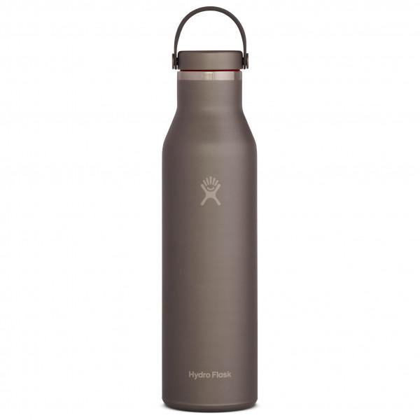 Hydro Flask - Standard Mouth Trail Ultralight With Flex Cap - Eristetty pullo