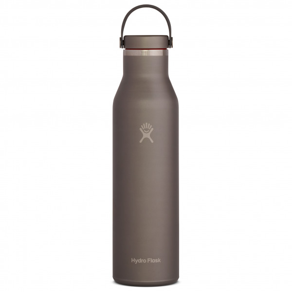 Hydro Flask - Standard Mouth Trail Ultralight With Flex Cap - Insulated bottle