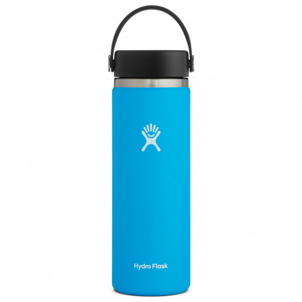 Hydro Flask - Wide Mouth With Flex Cap 2.0 - Isoleerfles