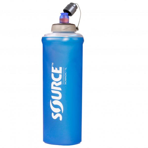 Source - Nomadic Foldable Bottle 1 - Trinkflasche