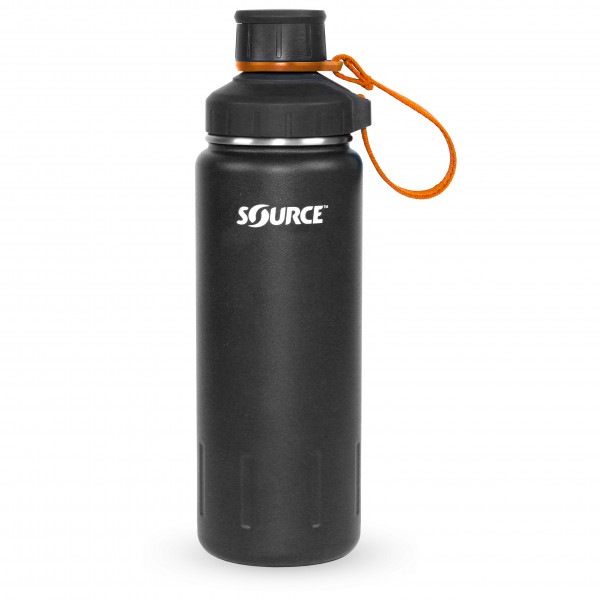 Source - Terrain-Stainless Steel Vacuum - Trinkflasche