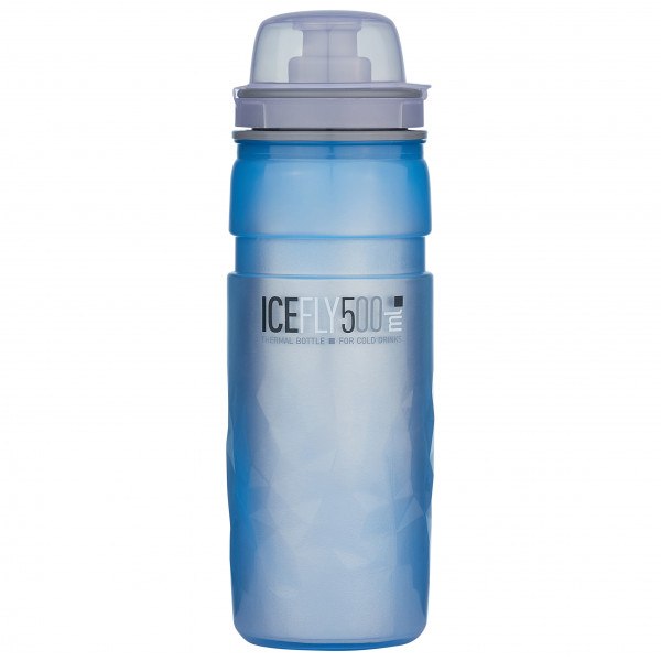 Elite - Ice Fly - Fahrrad Trinkflasche