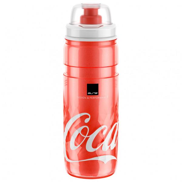 Elite - Ice Fly Coca Cola - Juomapullo pyörään