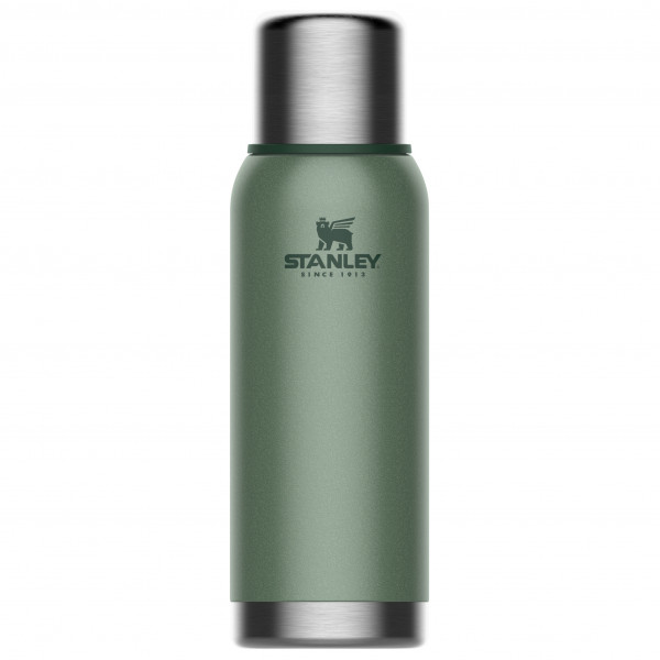 Stanley - Adventure Green Vacuum Bottle - Isoleringsflaske
